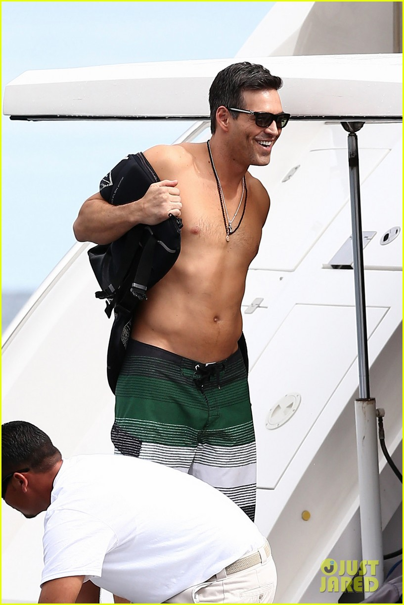 leann rimes eddie cibrian new years eve swimming in cabo 022783732