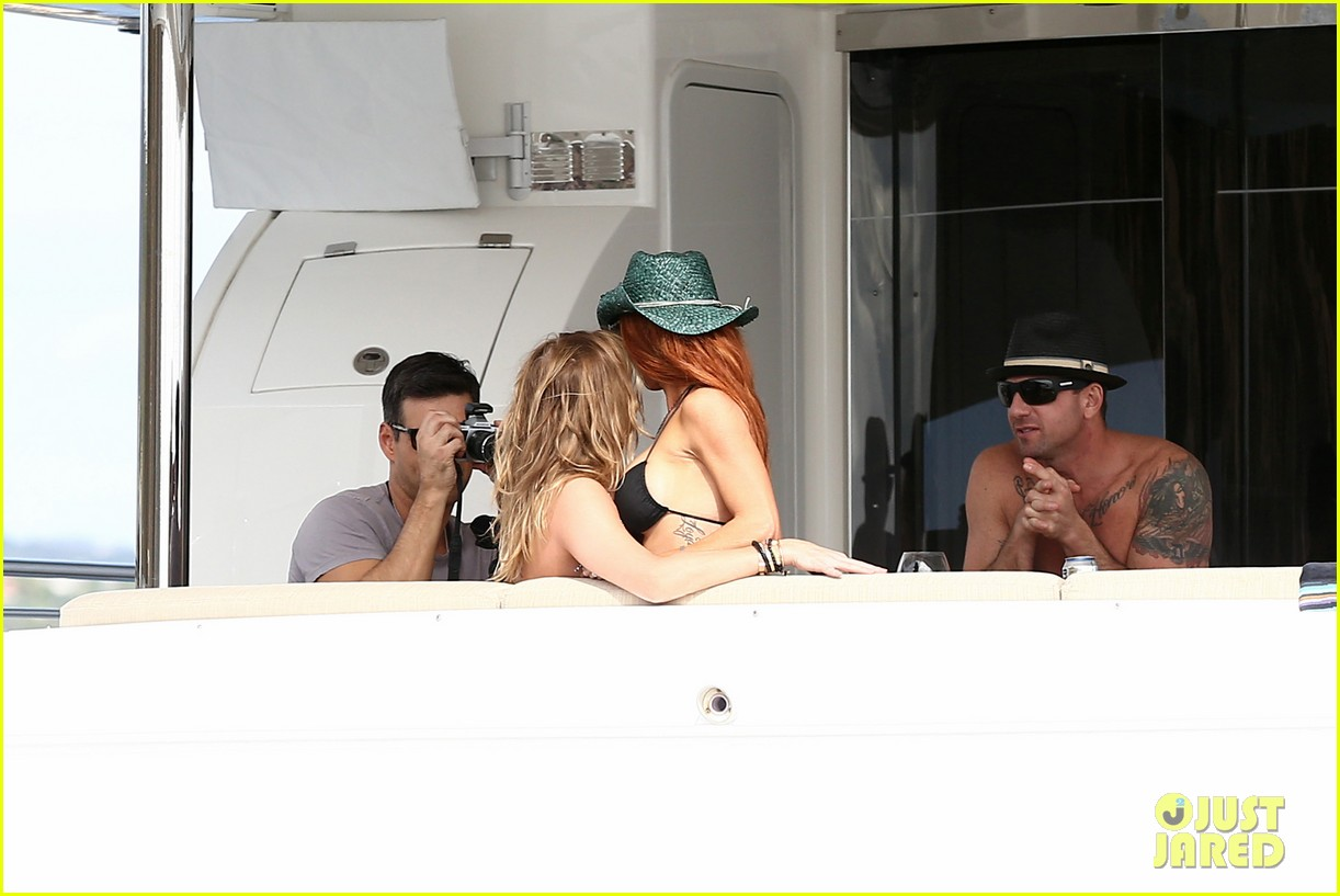 leann rimes eddie cibrian new years eve swimming in cabo 242783754
