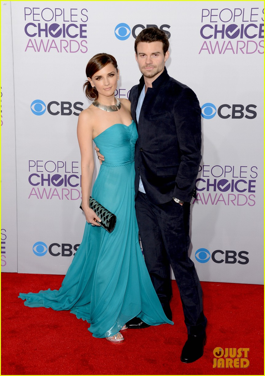 rachael leigh cook peoples choice 2013 122787769