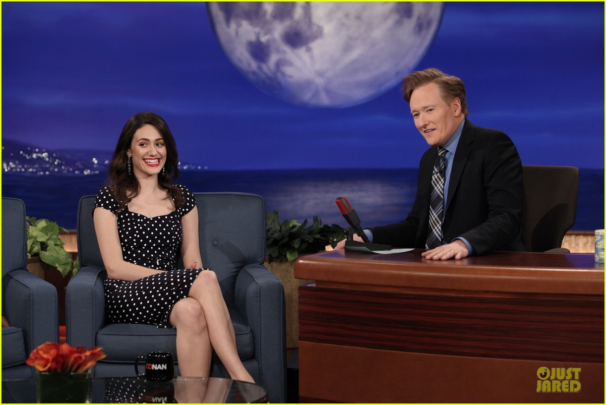 emmy rossum conan is my favorite ginger 012800465