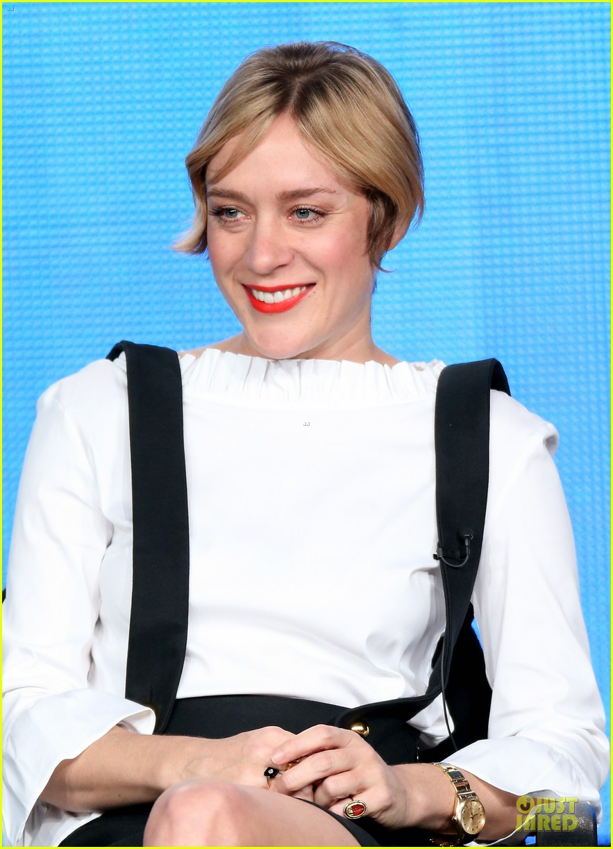 chloe sevigny & carrie brownstein porlandia tca panel 182785117