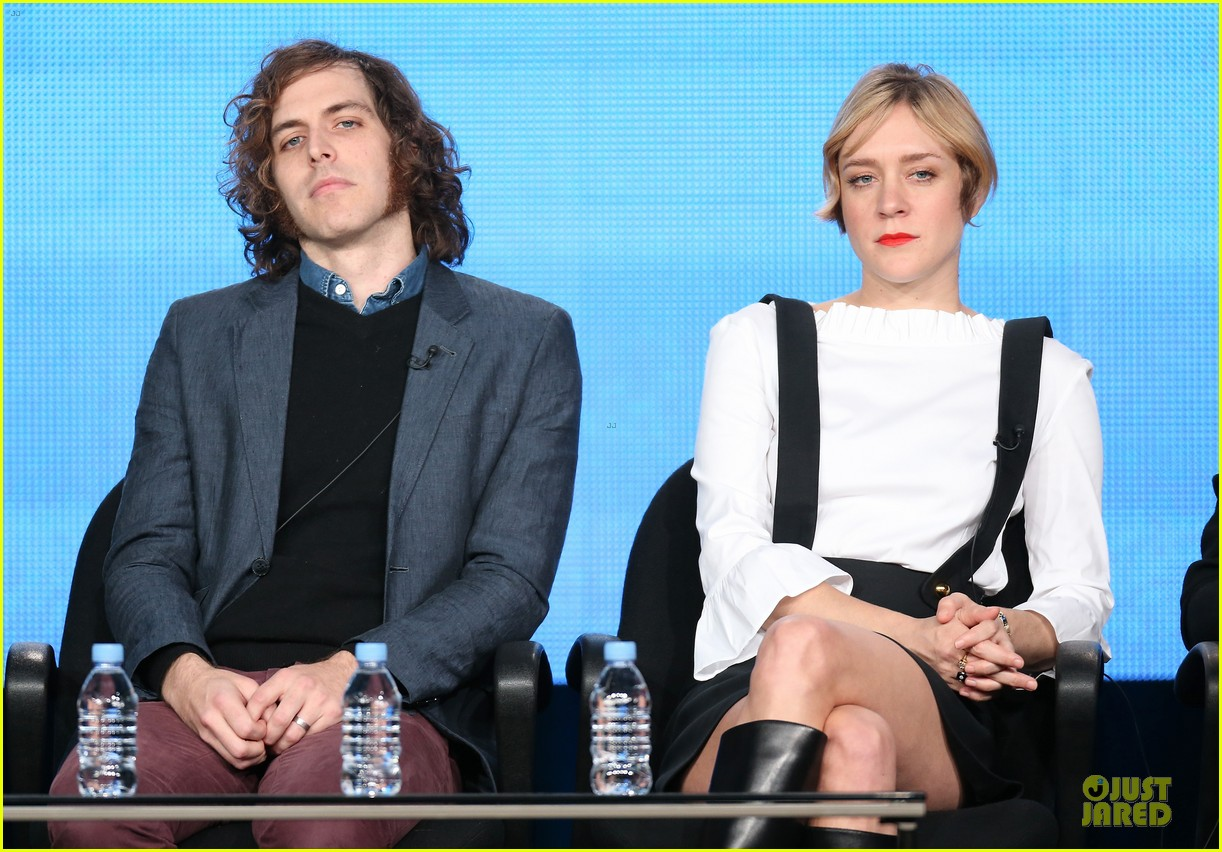 chloe sevigny & carrie brownstein porlandia tca panel 232785122