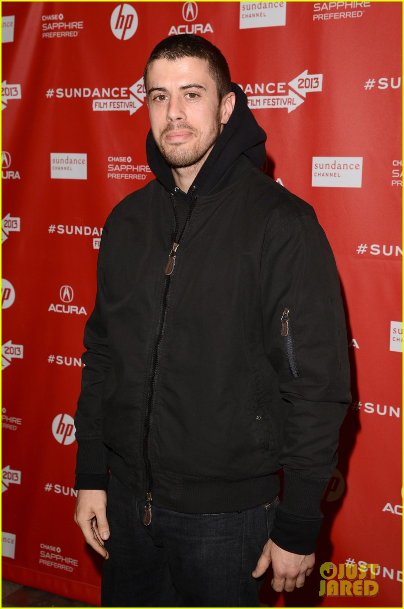 alexander skarsgard brit marling the east sundance premiere 042795697