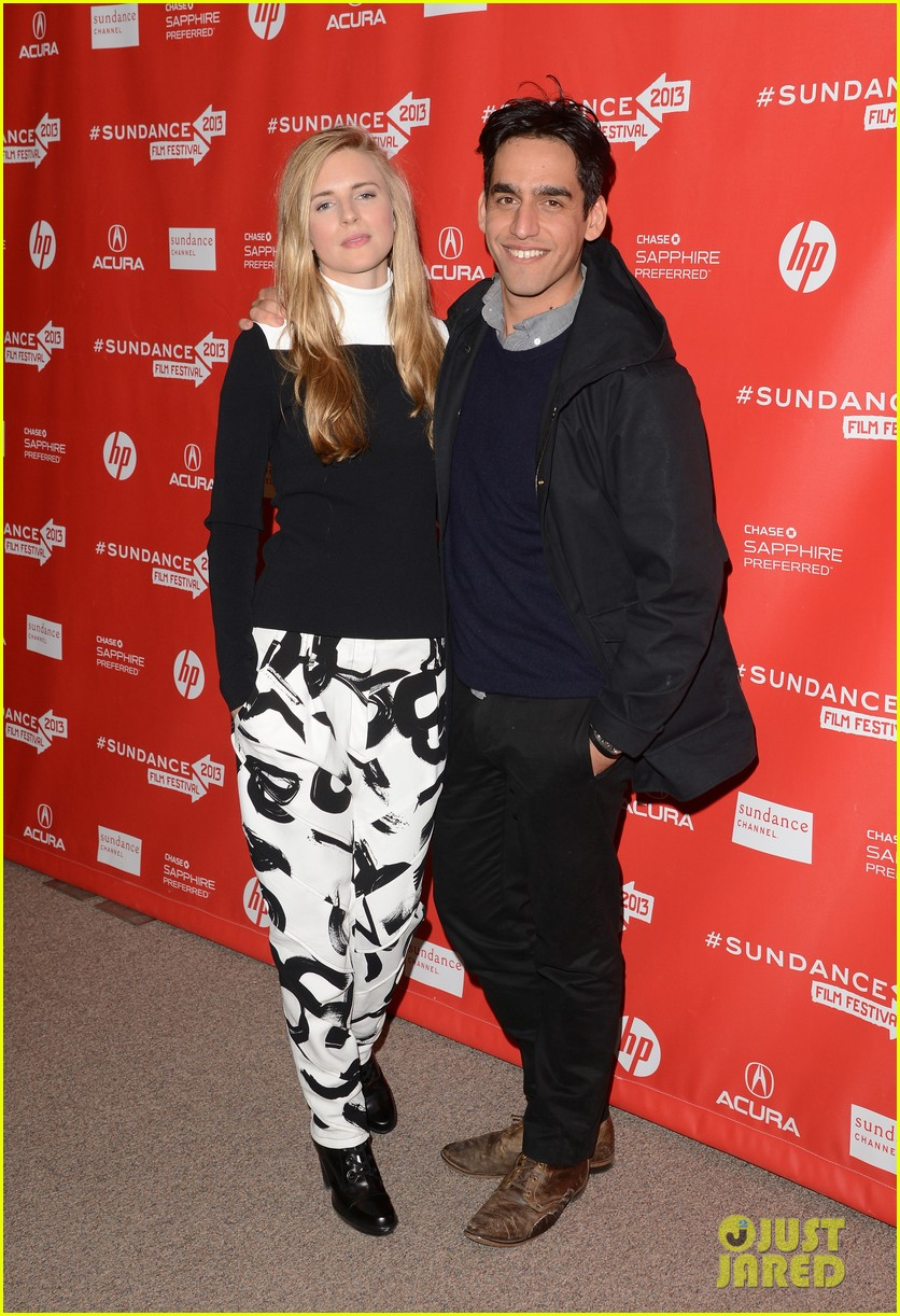 alexander skarsgard brit marling the east sundance premiere 11