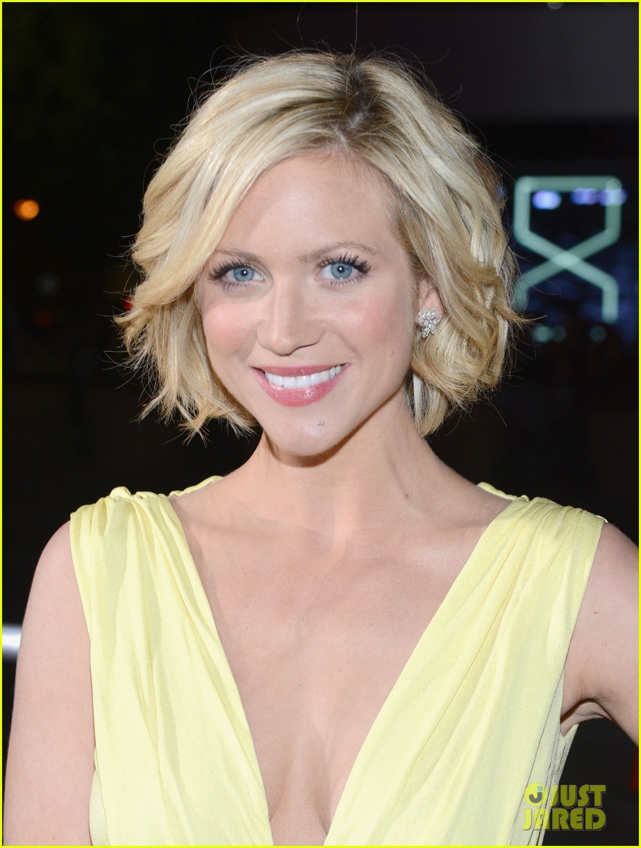 brittany snow peoples choice 2013 032787792
