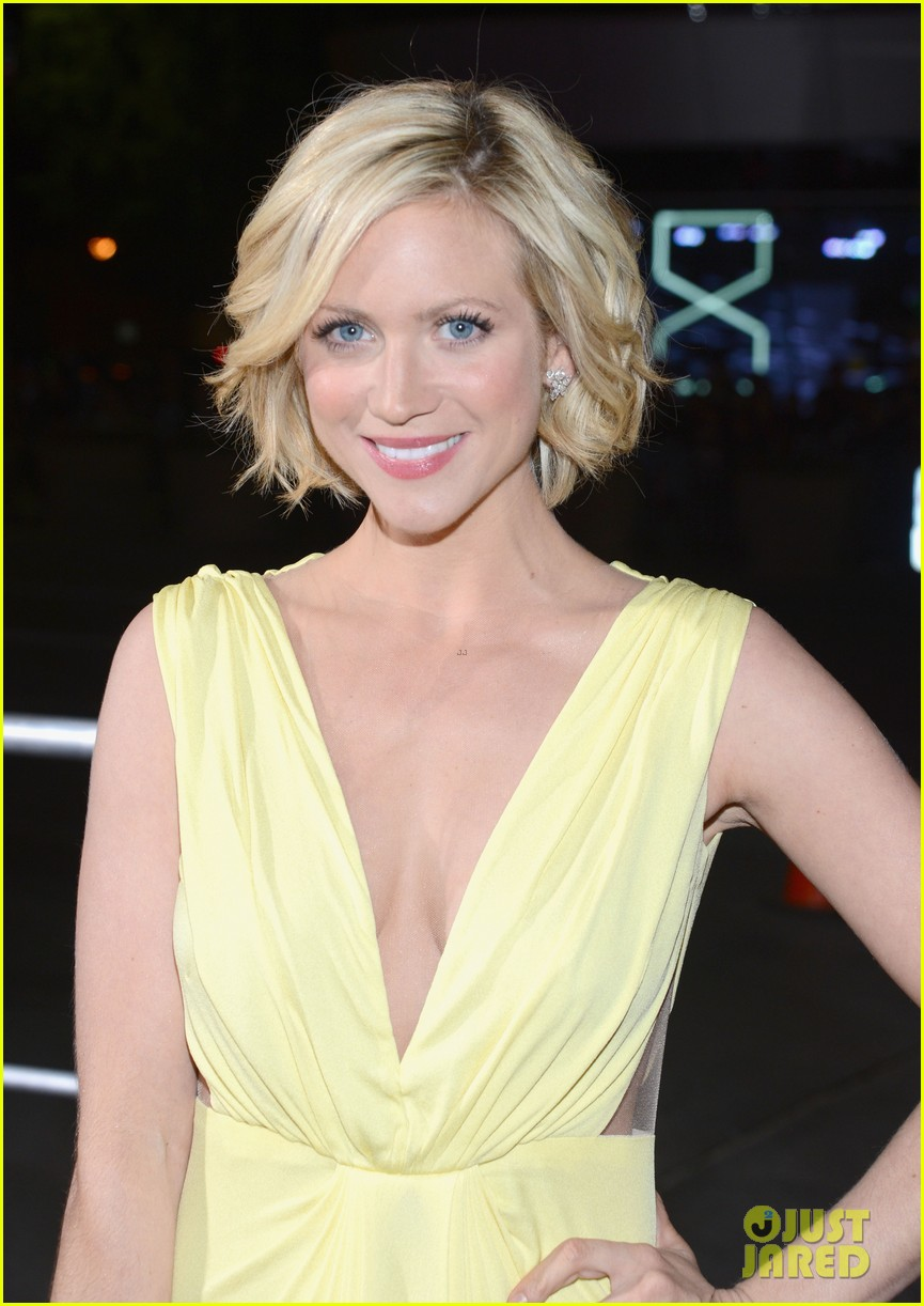 brittany snow peoples choice 2013 062787795