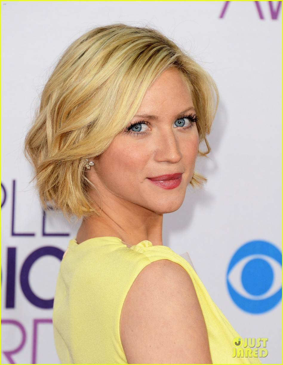brittany snow peoples choice 2013 162787805