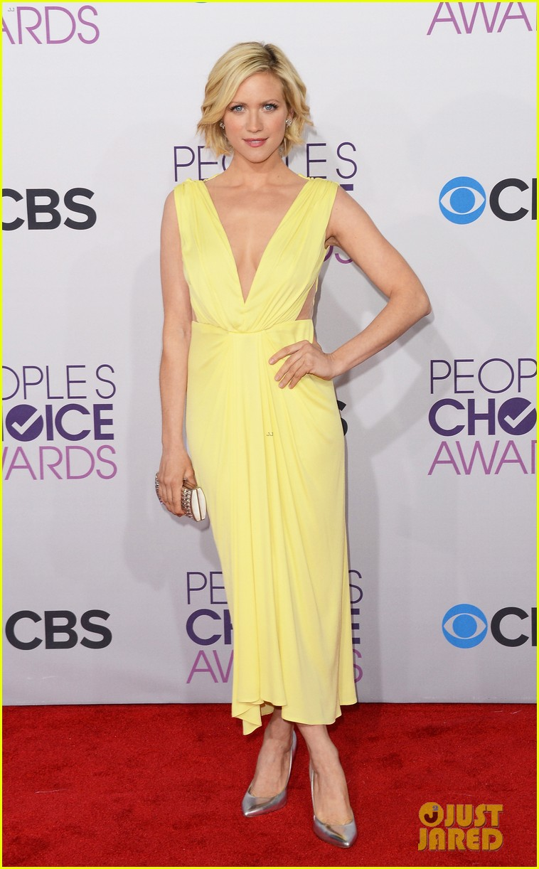brittany snow peoples choice 2013 172787806