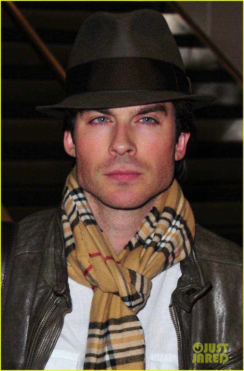 ian somerhalder ready for the inauguration 02