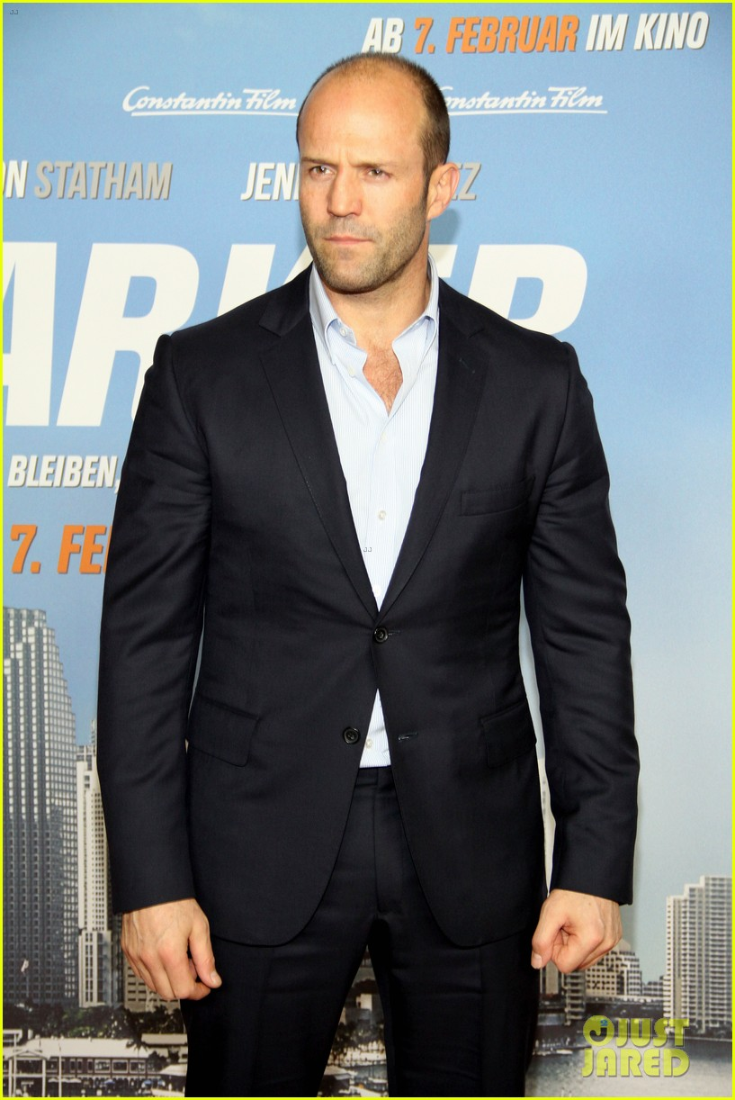 jason statham parker berlin moscow premieres 102801608