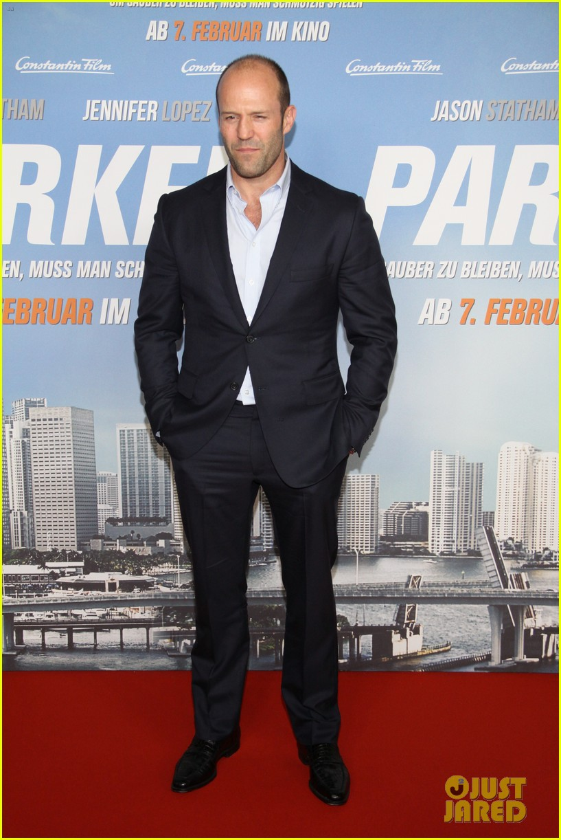 jason statham parker berlin moscow premieres 162801614