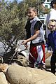 gwen stefani gavin rossdale runyon canyon kids 04