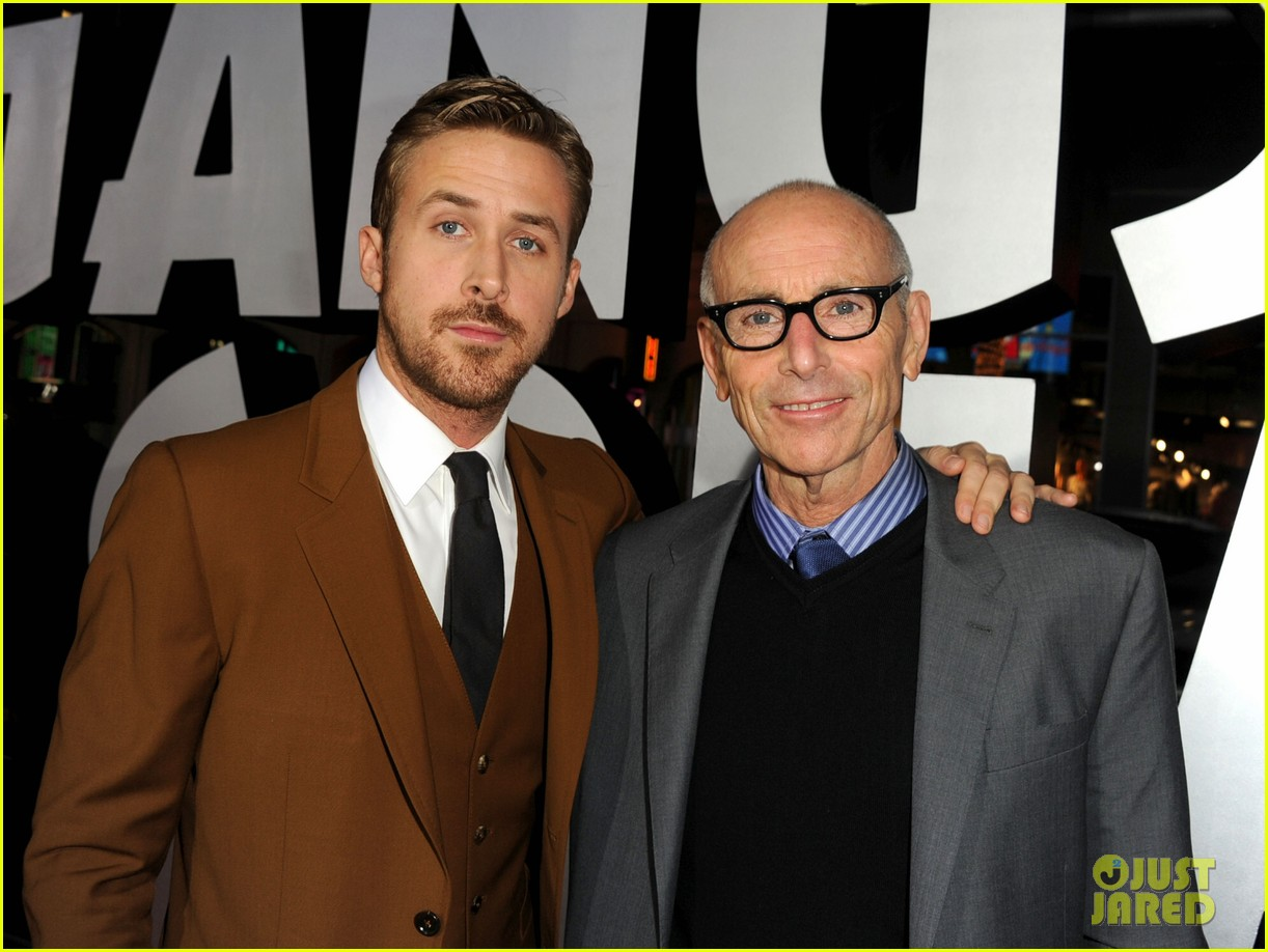 emma stone ryan gosling gangster squad premiere 212786612