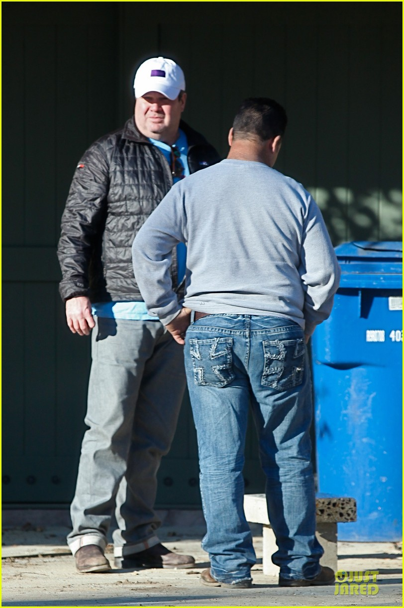 eric stonestreet  wants to entertain & bring a character to life 072783337