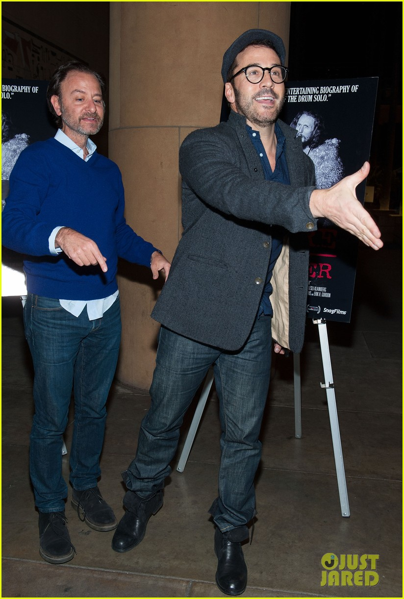 jessica szohr jeremy piven beware of mr baker screening 15