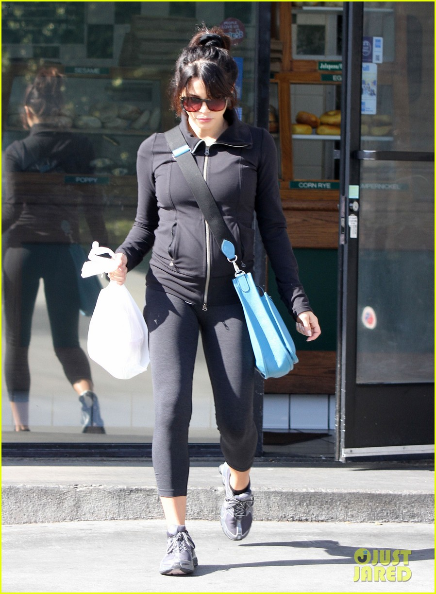 channing tatum lands in nyc jenna dewan hits the gym 082801717