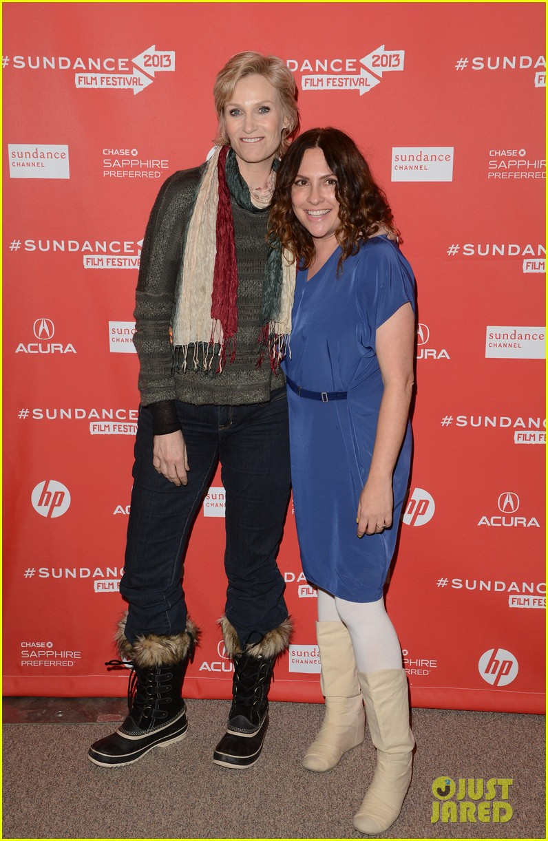 juno temple jane lynch afternoon delight sundance premiere  012796622