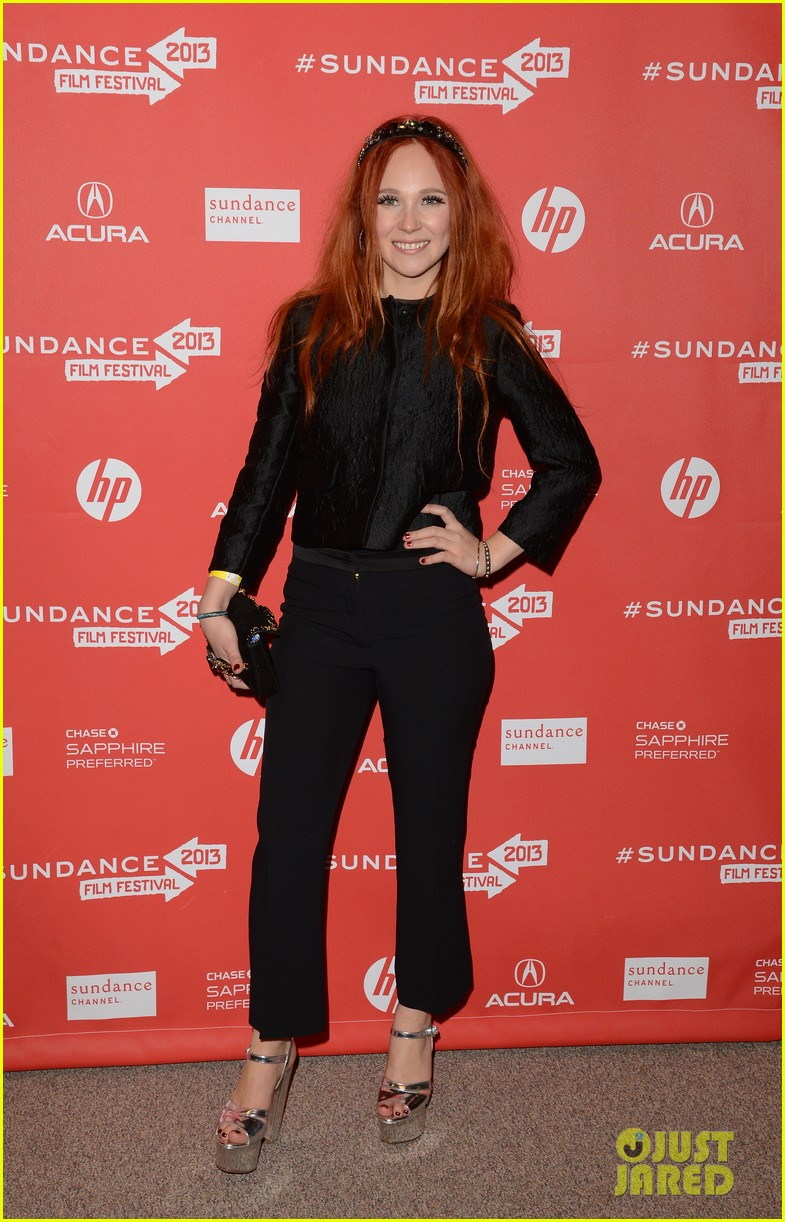 juno temple jane lynch afternoon delight sundance premiere  112796632