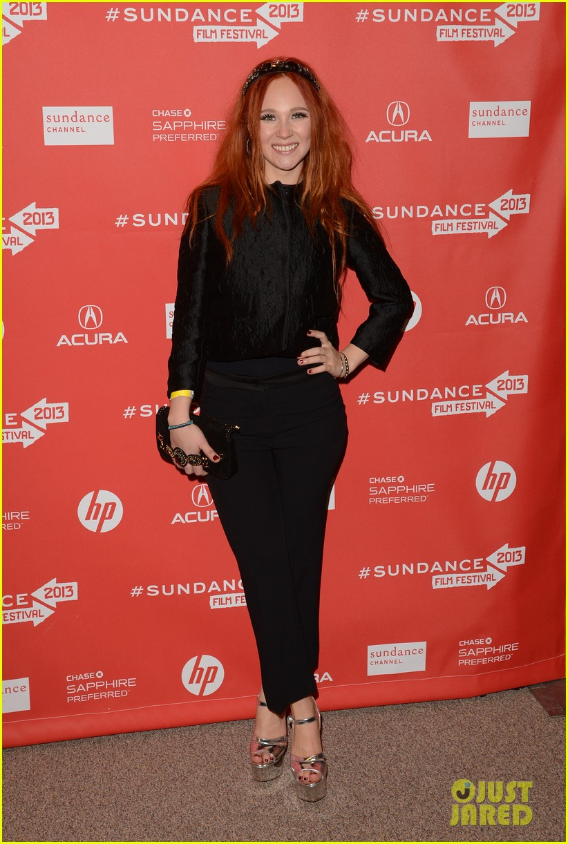 juno temple jane lynch afternoon delight sundance premiere  132796634
