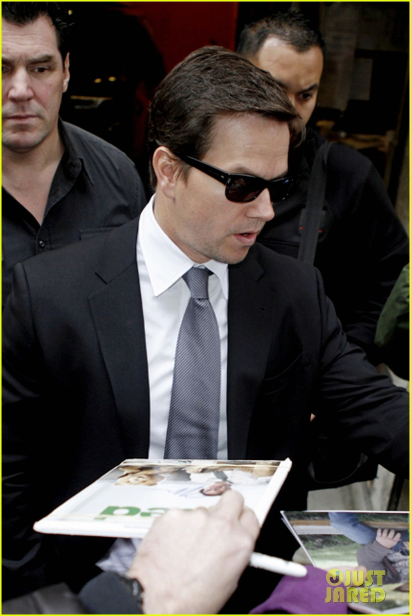 mark wahlberg ive worked with actors who phone it in 042792822