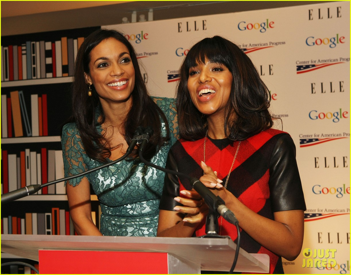 kerry washington rosario dawson leading women in washington 04