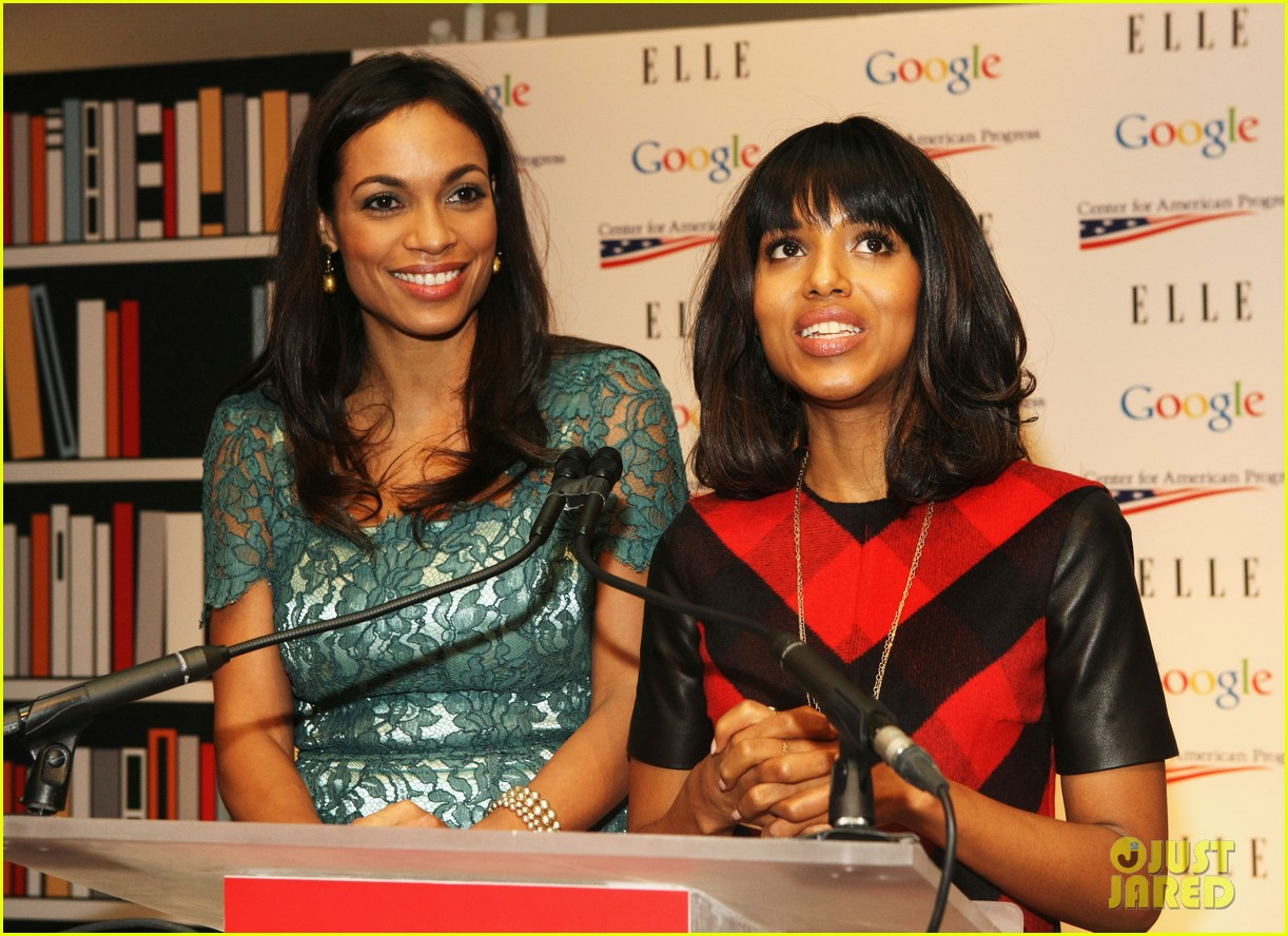 kerry washington rosario dawson leading women in washington 112796013