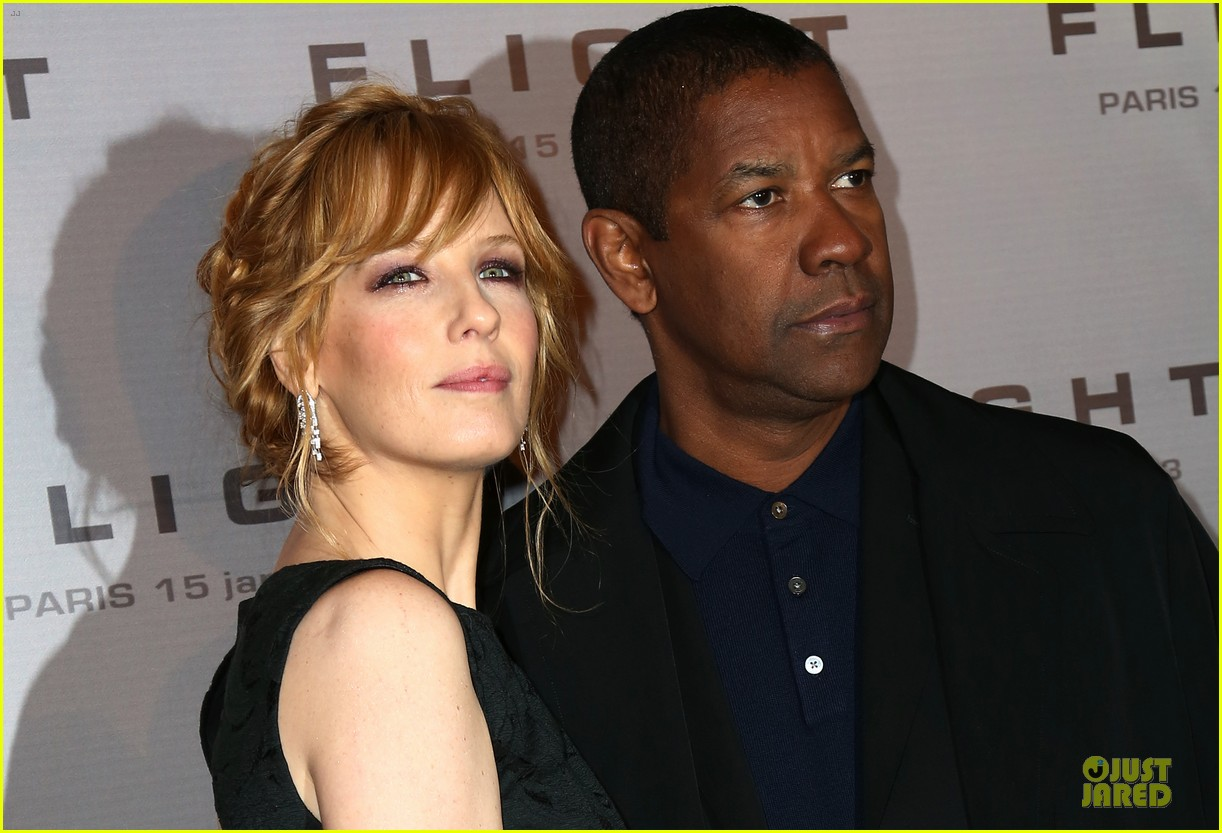 denzel washington flight paris premiere 022793081