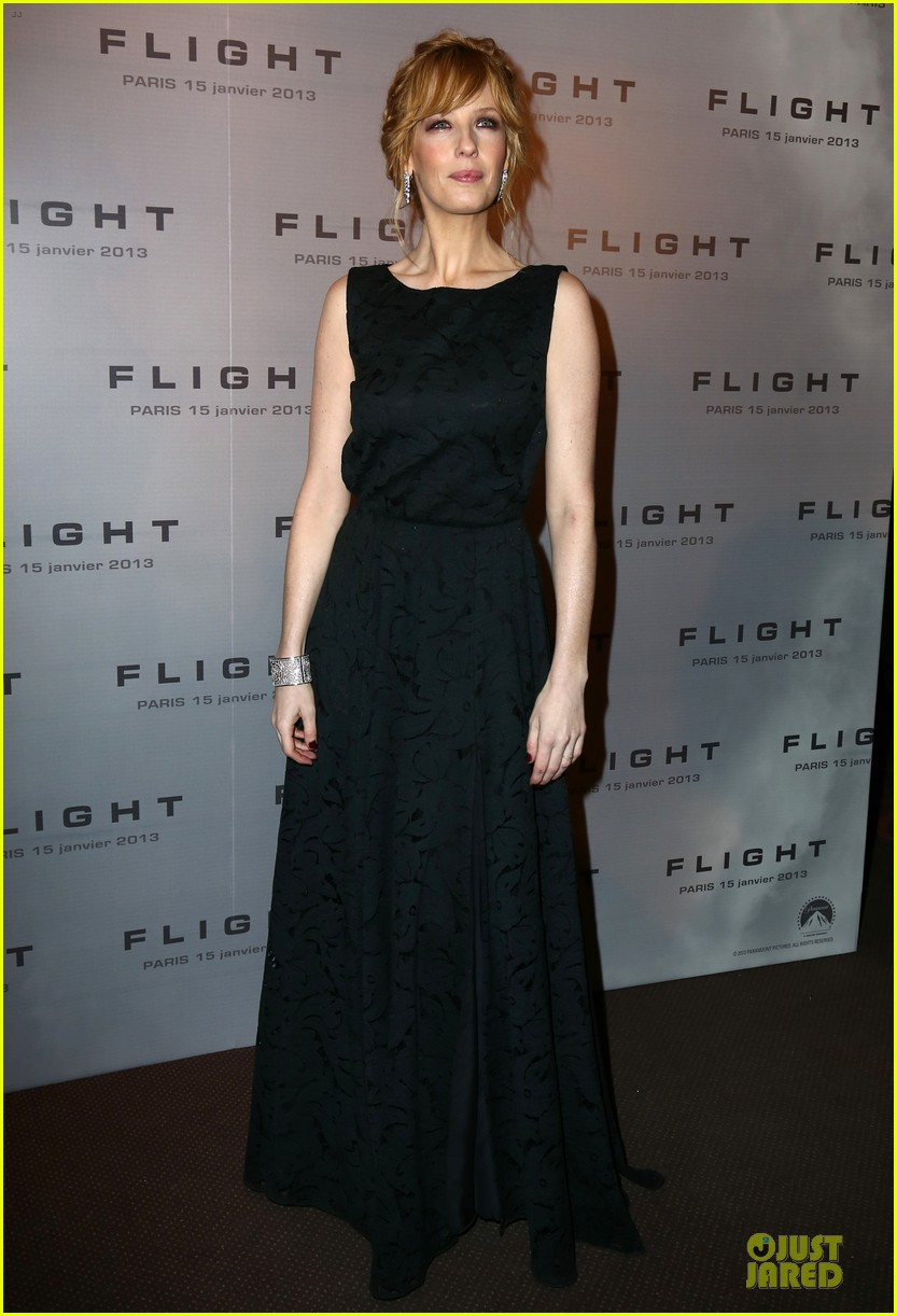 denzel washington flight paris premiere 102793089