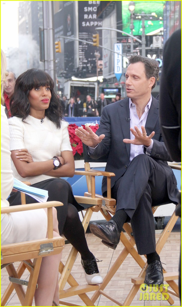 kerry washington scandal current arc ends next week 14