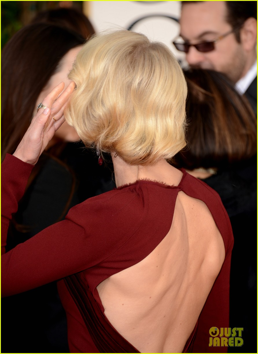 naomi watts liev schreiber golden globes 2013 red carpet 112791331