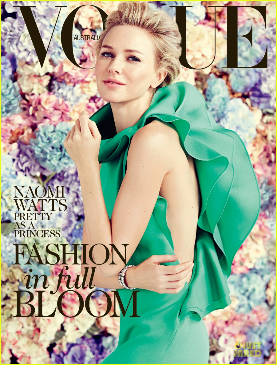 naomi watts covers vogue australia magazine february 2013 022786686
