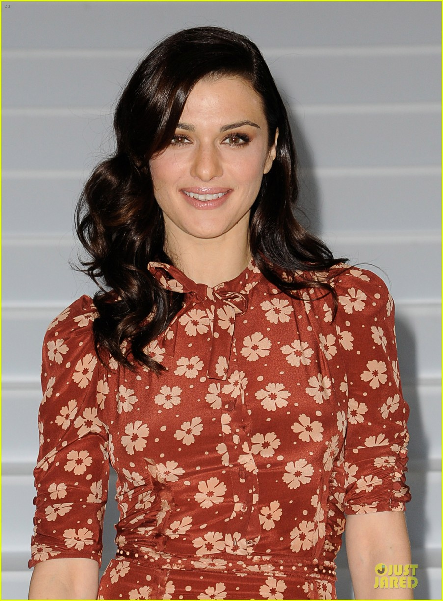 rachel weisz the deep blue sea new york screening 07