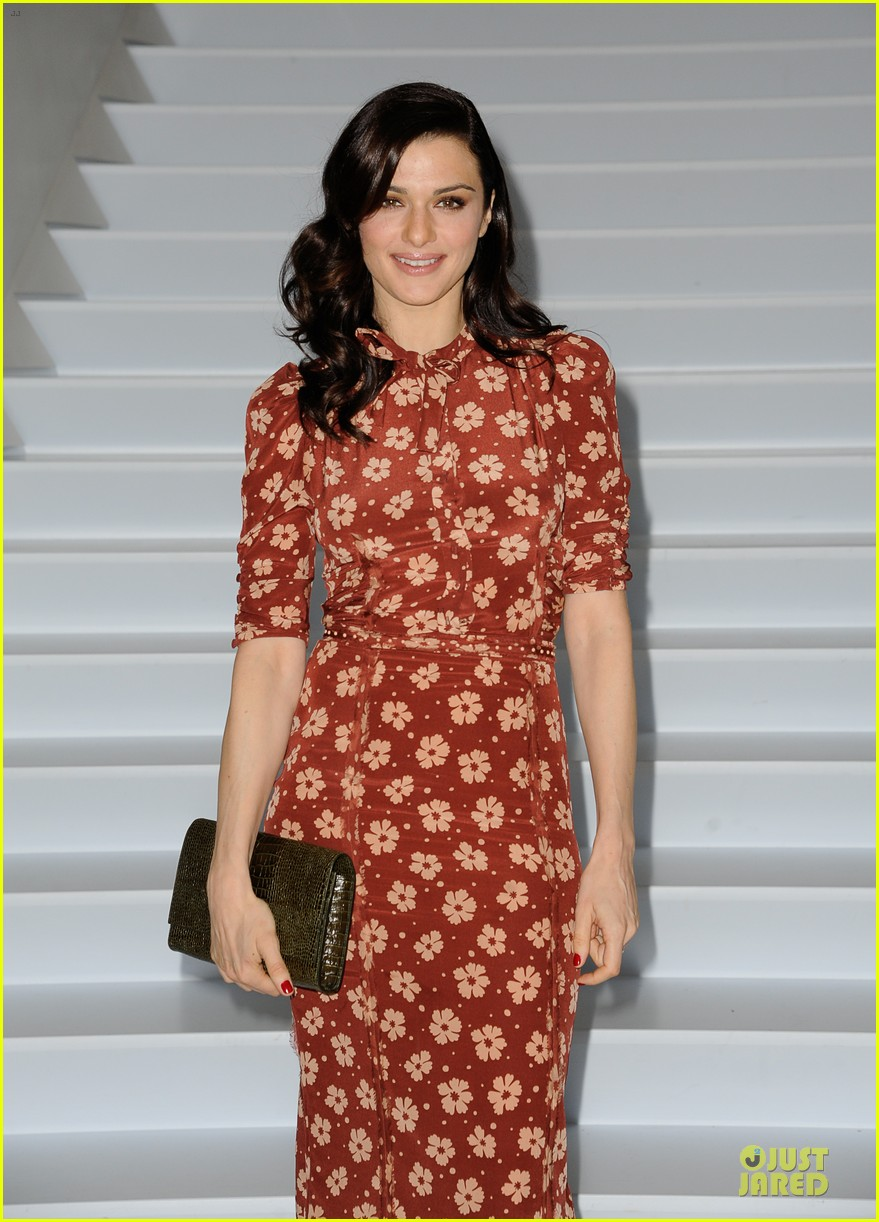 rachel weisz the deep blue sea new york screening 092787345