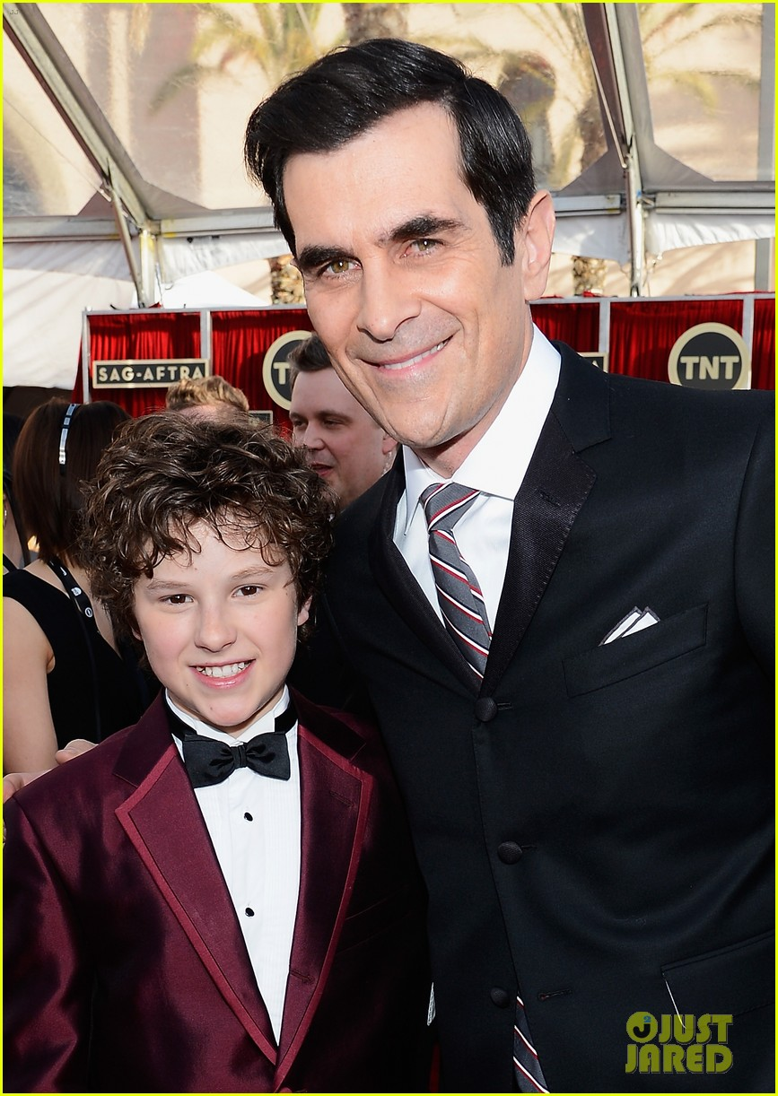 modern family sag awards 032799661