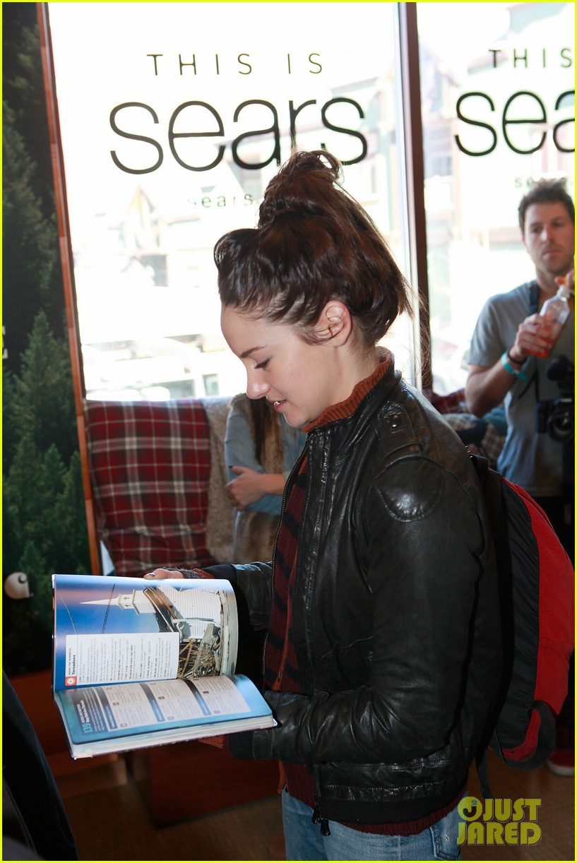 shailene woodley sundance film festival day two 04