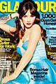 zooey deschanel covers glamour february 2013 06