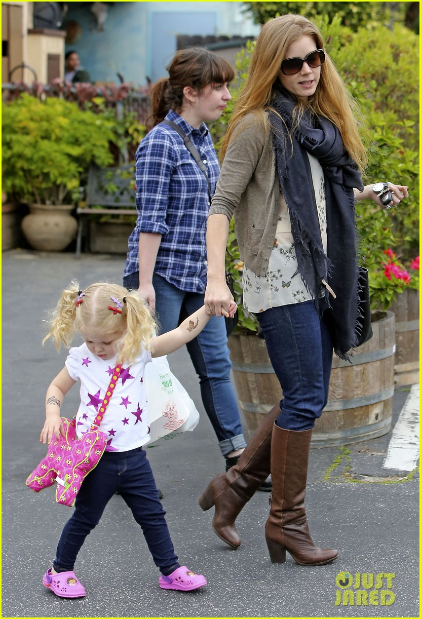 amy adams lunch with aviana 102804098