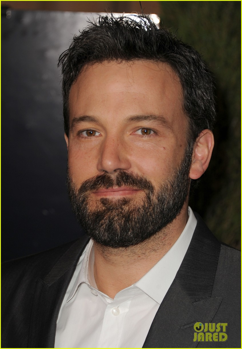 ben affleck oscar nominees luncheon 2013 08
