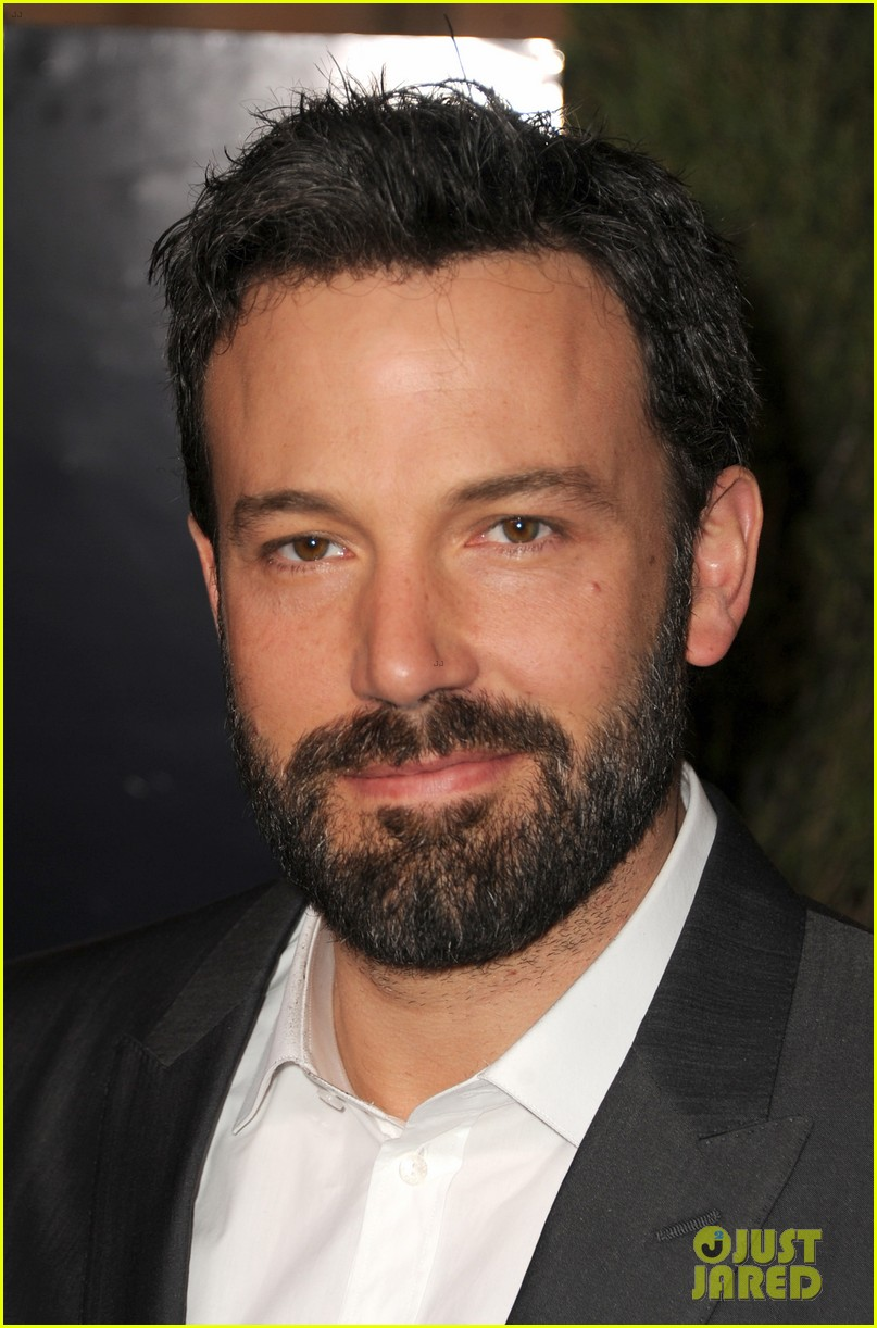 ben affleck oscar nominees luncheon 2013 112804660