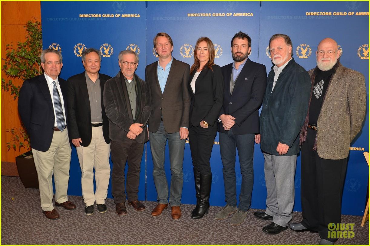 ben affleck directors guild of americas awards presidents breakfast 012803391