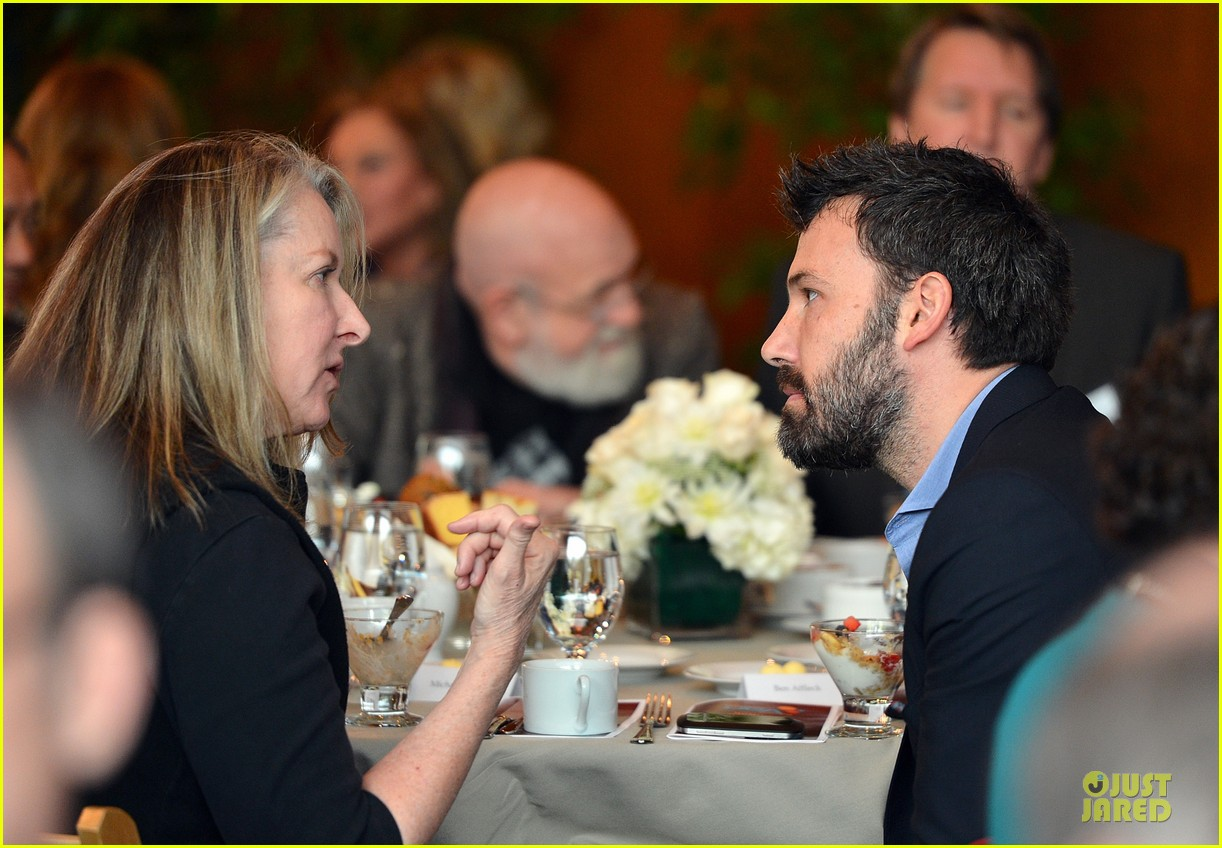 ben affleck directors guild of americas awards presidents breakfast 122803402