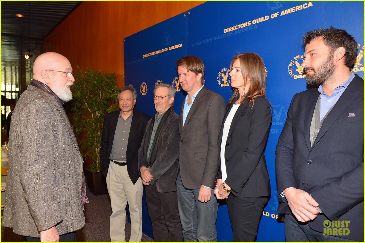 ben affleck directors guild of americas awards presidents breakfast 162803406