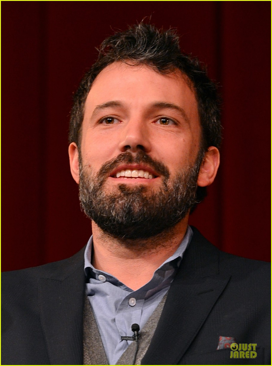 ben affleck directors guild of americas awards presidents breakfast 22