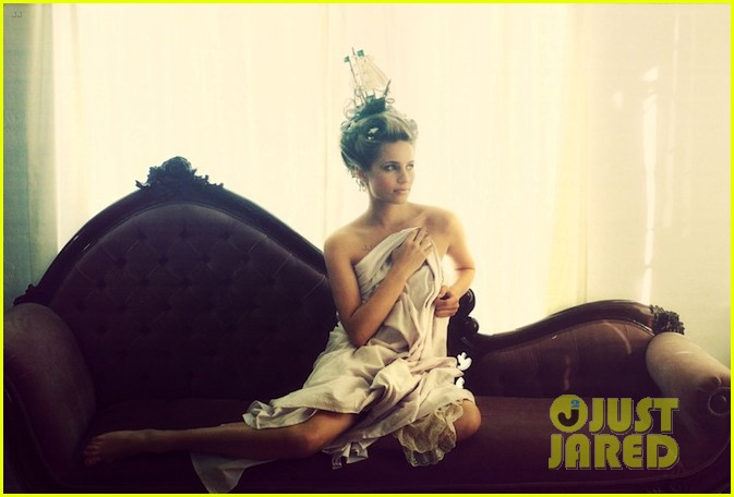 dianna agron you me charlie photo shoot 09