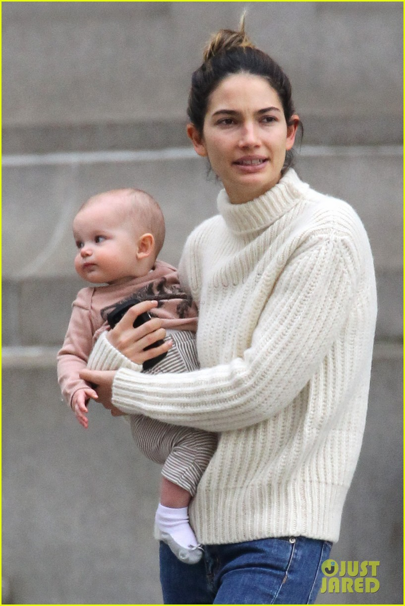 lily aldridge dixie museum day darlings 18