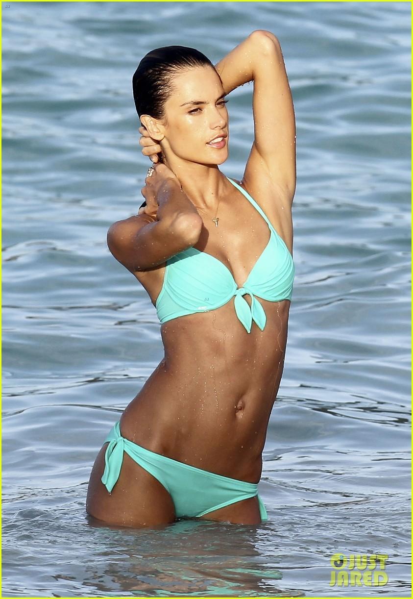 alessandra ambrosio bikini photo shoot in st barts 022802385