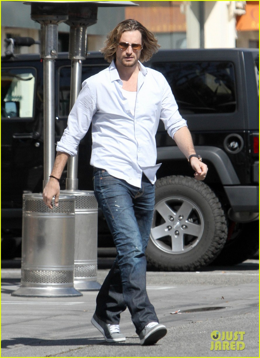 gabriel aubry sunset plaza lunch 052822279