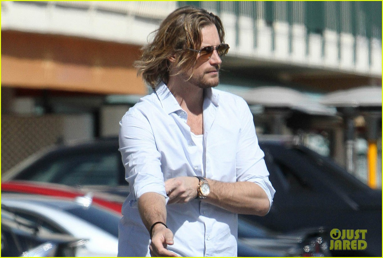 gabriel aubry sunset plaza lunch 102822284