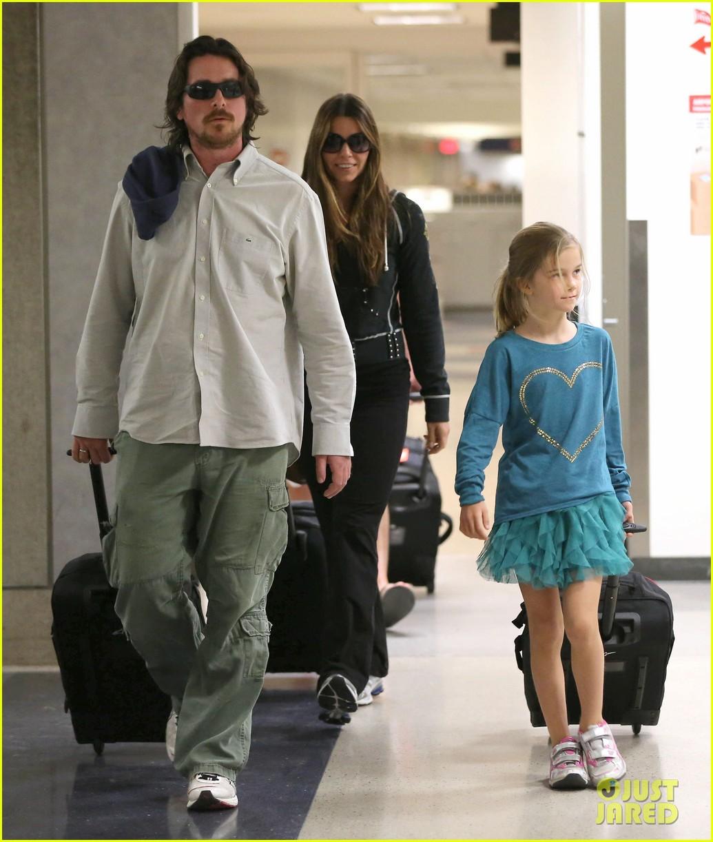 christian bale post birthday family flight 112802522