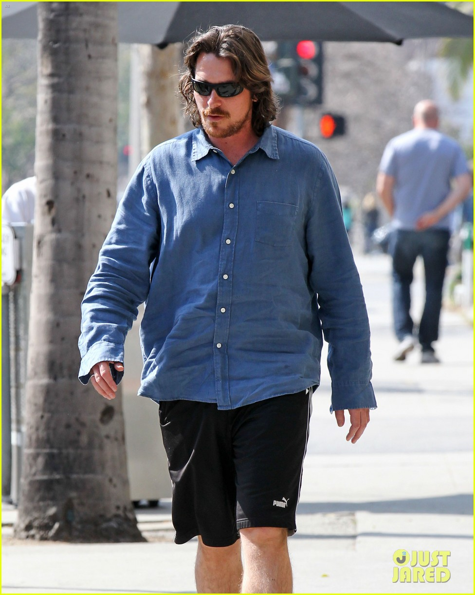 christian bale everest star 112815096